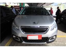 Peugeot 2008 2018 1.6 16v flex allure 4p automático