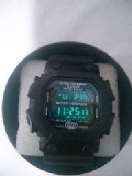 Relógio g-shock preto