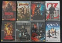 Filmes em DVD Originais