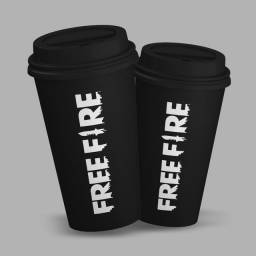 Copo free fire
