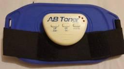 Aparelho antigo para abdominal AB Toner