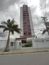 Apartamento com 02 Qts, sendo 01 suíte- Bairro Universitário - Caruaru -PE