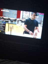 Tv LG 49 smart