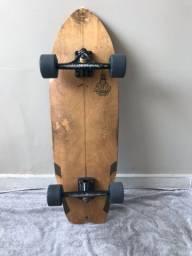 Skate Longboard Cruiser Surf