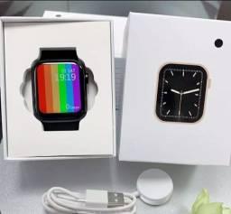 Smartwatch W46 I Promoção R$ 219,00 I Compre em até 12x I Novo na caixa