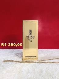 Perfumes importados na PROMOÇÃO