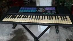 teclado de musica