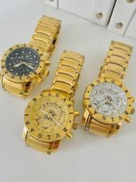Relógio novos