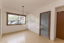 Apartamento para alugar com 1 dormitórios em , cod:I-023357