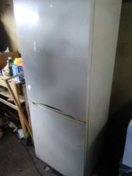 Refrigerador Brastemp fros Free 420 lt