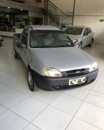 Ford Courier 1.6 L - Único Dono