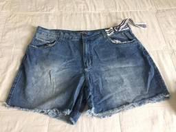 Shorts Jeans !!! 20 Reais !!! AK Casual !!!