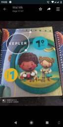 Livros infantil. 1 ano