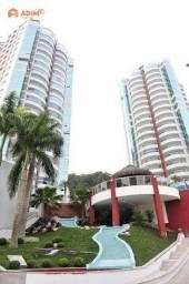 Apartamento á venda no Edifício Bellas Artes em Balneário Camboriú, com 03 suítes, semi-mo