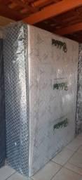 cama box casal 07 cm
