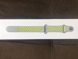 Pulseira Esportiva de silicone Apple Watch s3