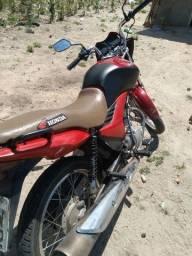 Título do anúncio: MOTO TITAN 150 2009