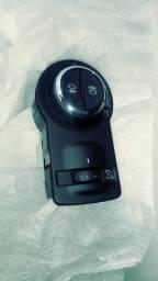 Interruptor farol Prisma 2014 em diante