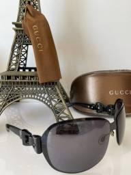 Título do anúncio: Óculos de sol  Gucci - Original