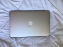 MacBook Air Mid 2011 11'' (Versão 10.15.6)