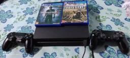 Playstation 4 PS4 slim 1 T