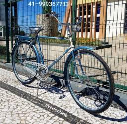 bicicleta Vega original Bicicleta antiga raridade