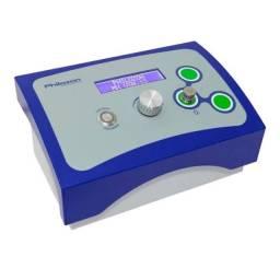 Medplus Mx Aparelho Gerador De Ozônio Para Ozonioterapia Sem Vácuo - Philozon