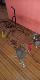 ferramentas para Oficina de moto