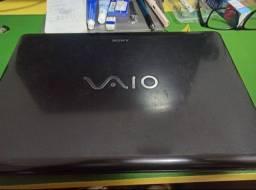 Notebook Sony Vaio i7