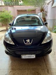 Peugeot 207 - 2011 Completo