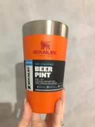 Copo Stanley Beer Pint sem tampa