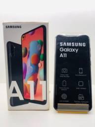 Galaxy a11 zero com garantia