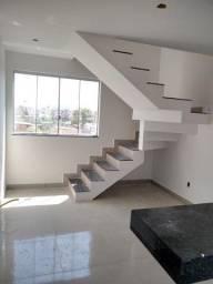 Título do anúncio: Cobertura à venda com 3 dormitórios em Maria helena, Belo horizonte cod:GAR11192