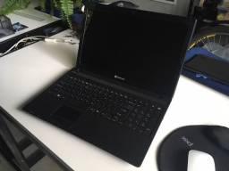 """Notebook Gateway 15,6"""""""