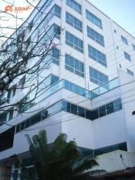 Apartamento com 3 dormitórios para alugar, 120 m² por R$ 4.300,00/mês - Ariribá - Balneári
