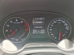 Audi a3 extra 2015/2016