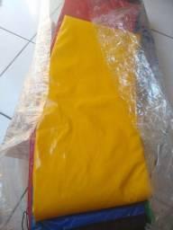 Título do anúncio: Proteção para molas cama elástica 3.00 a 310 metros