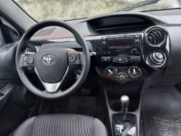 Sucata Peças Toyota Etios 1.5 Aut 2014 2