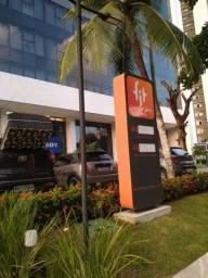 BEACH CLASSIC HOTEL RESIDENCE 01 QT ( transamérica Fit )