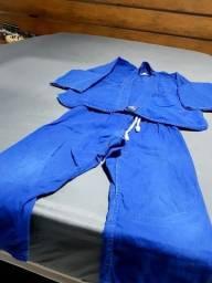 Kimono Azul Torah.M1