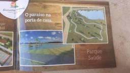 Título do anúncio: Vendo ágil de lote em Santo Antônio