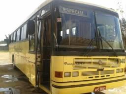 Ônibus Rodoviário - 1994