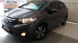 HONDA FIT EXL 1.5 FLEX/FLEXONE 16V 5P AUT - 2017