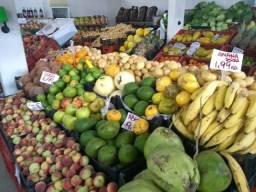 Vendo verdureira