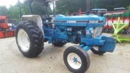 Trator Ford 5610 4x2