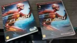 The Flash a Série - Primeira Temporada Completa Original