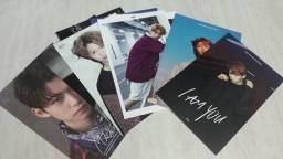 Felix Postcards Stray Kids