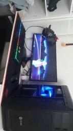 Gtx 1050 Ti Troco Por Monitor