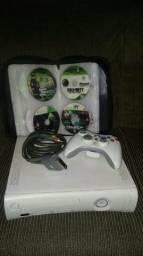 Troco Xbox 360 por celular