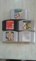 Games Nintendo 64